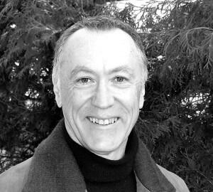 Alain Monast