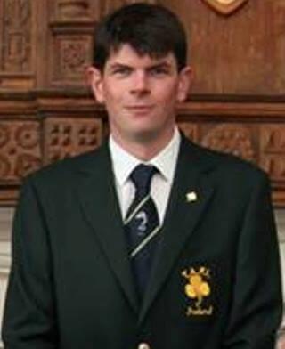 Dominic McAtamney 1