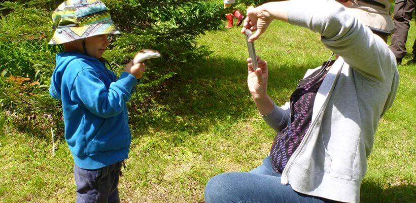 Fête de la pêche – Les Moucheurs EnDiablés sont de la partie