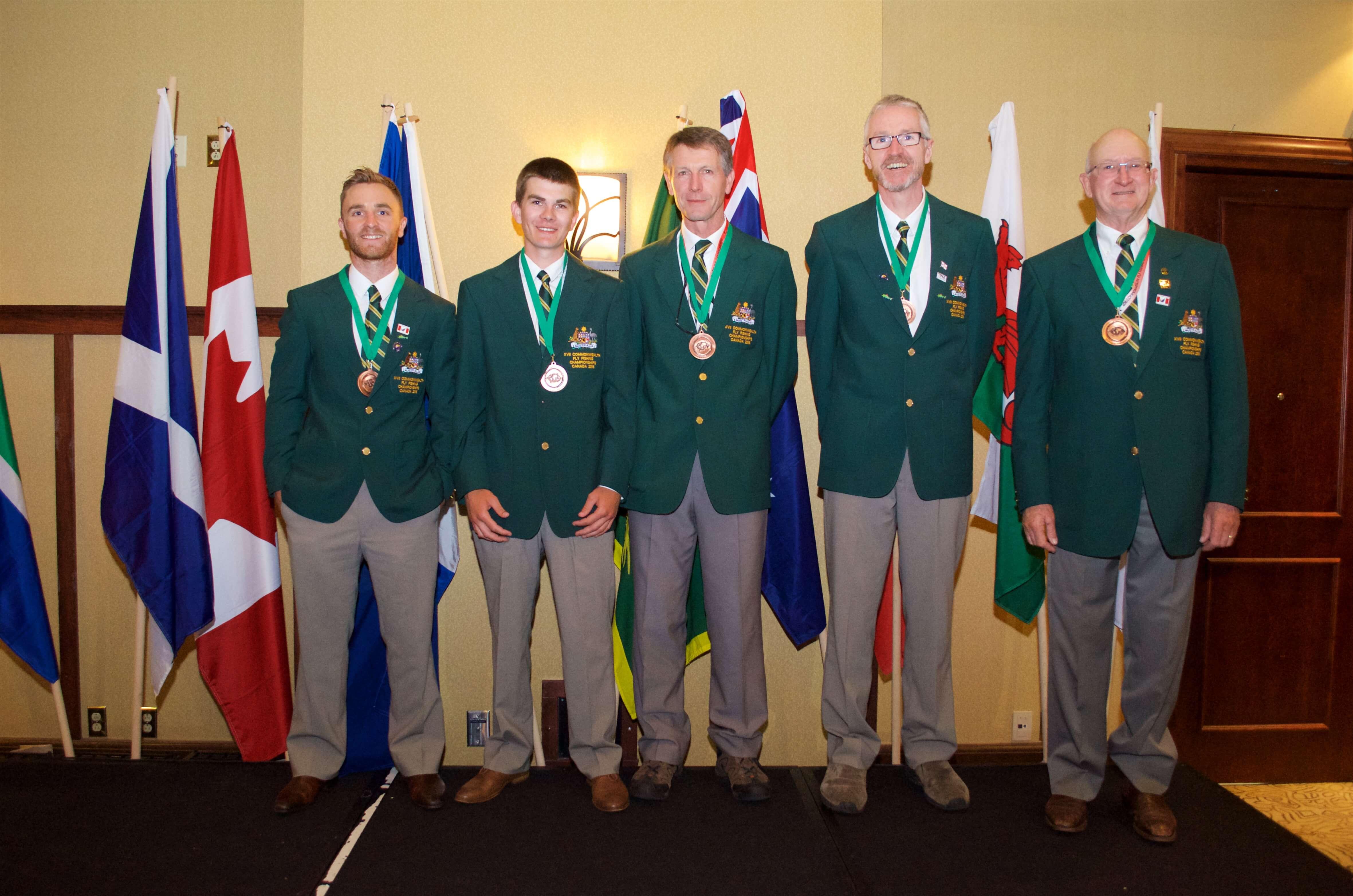 team-bronze-australia-gold