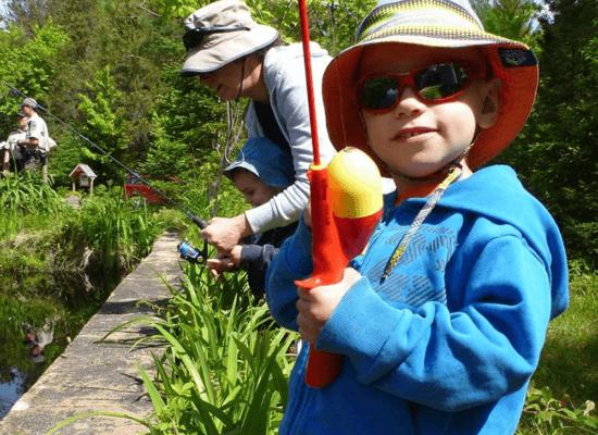 Fête de la Pêche au Domaine Saint-Bernard